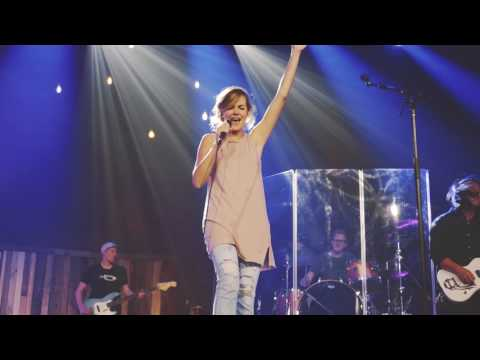 Take Courage- Bethel Music feat. Kristene DiMarco