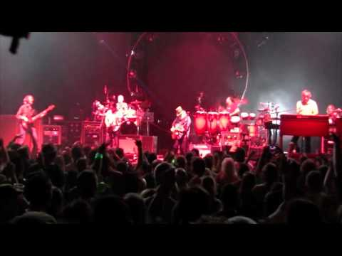 String Cheese Incident -3-17-16*St Pat's Day 2016*