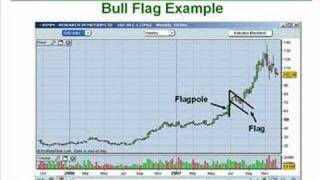13. How to Trade the Flag/Pennant Patterns Like a Pro Part 1