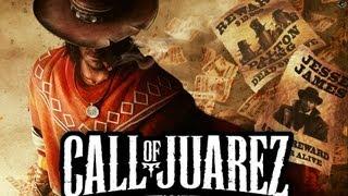 Call of Juarez: Gunslinger - PC Gameplay