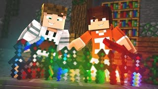 Minecraft: ESCOLHA - ESPADAS DO ORE SPAWN ‹ Ine › thumbnail
