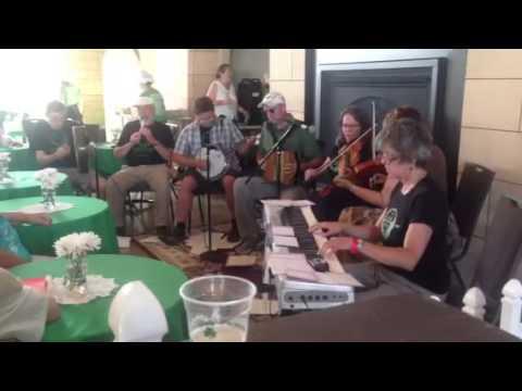 Center for Irish Music: Ragged Hanks Ensemble - MN Irish Fa