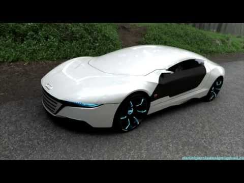Future Audi Car Prototype YouTube - Audi future cars