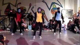 Dubstep Show - Phoolish Pham