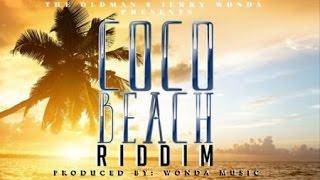 Vybz Kartel - So Horny [Coco Beach Riddim] August 2016