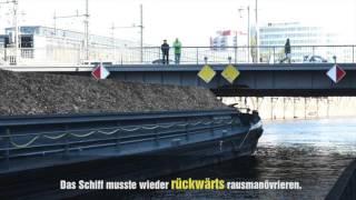 Download Mp3 Hier Hängt Ein Frachtschiff Unter Der Jannowitzbrücke