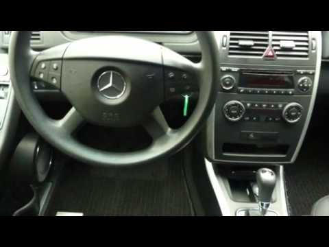 Mercedes benz other b klasse b klasse b 170 klima for Interieur mercedes c klasse