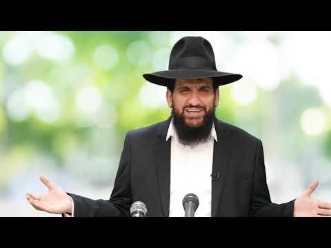 הרב מיכאל חודר - אתה חושב שזה רע אבל ה' חושב אחרת