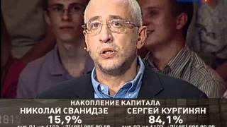 Исторический процесс 4: Вхож ли Ходорковский в Кремль