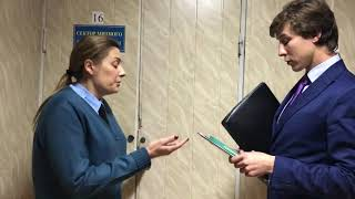 iCop 35. Клетка на нычке у начальника Таможни в г. Раздельная