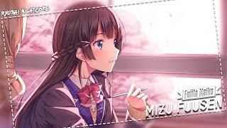 Download Mp3 Nightcore - Mizu Fuusen「fujita Maiko」