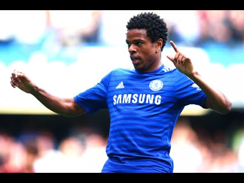 Loic Remy ● All Goals for Chelsea FC | 2014/2015 | HD