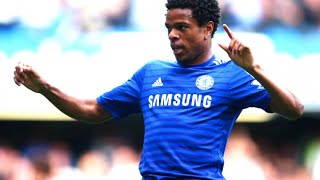 Loic Remy ● All Goals for Chelsea FC | 2014/2015