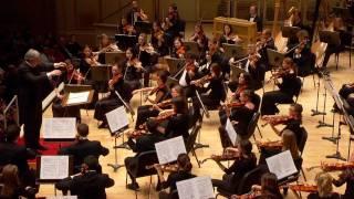 Ravel - Rapsodie Espagnole - DePaul Symphony Orchestra