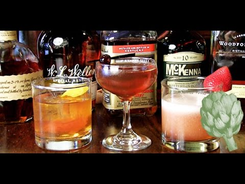 How to Drink Bourbon | Potluck Video
