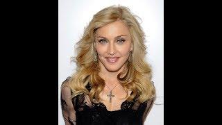 Madonna turns 60 today