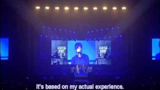 Shin HyeSung Live and Let Live in Seoul Concert Live - 닥터피쉬(with 유세윤) Part 2