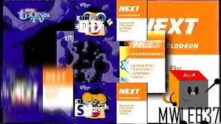 YTPMV Klasky Csupo on Nicktoons TV UK Scan V39