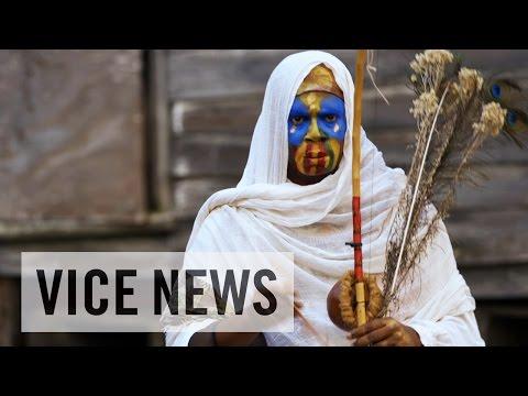 A Vanishing History: Gullah Geechee Nation