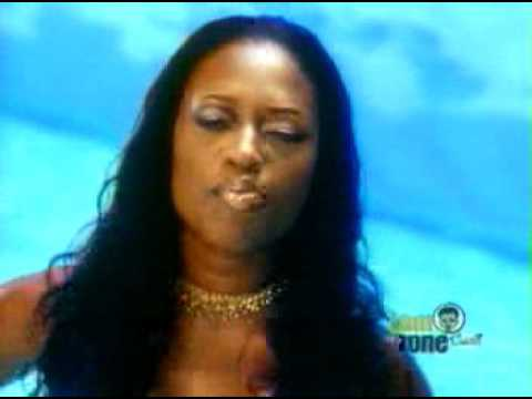 Music Videos Trina   Pull over UnCensured FULL HIP   Pull Over uncensored