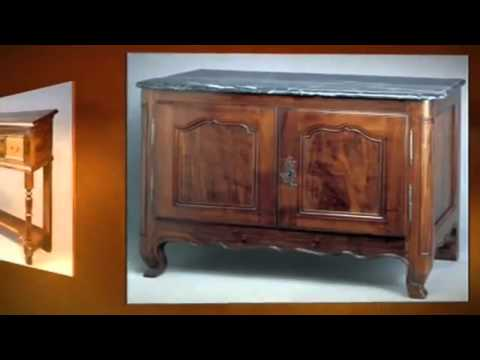 FINE CABINETMAKING AND ANTIQUES RESTORATION in Pound Ridge