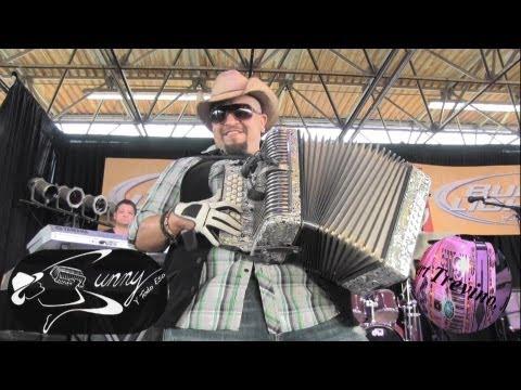 Sunny Sauceda Y Todo Eso @ Tejano Conjunto Festival 2013