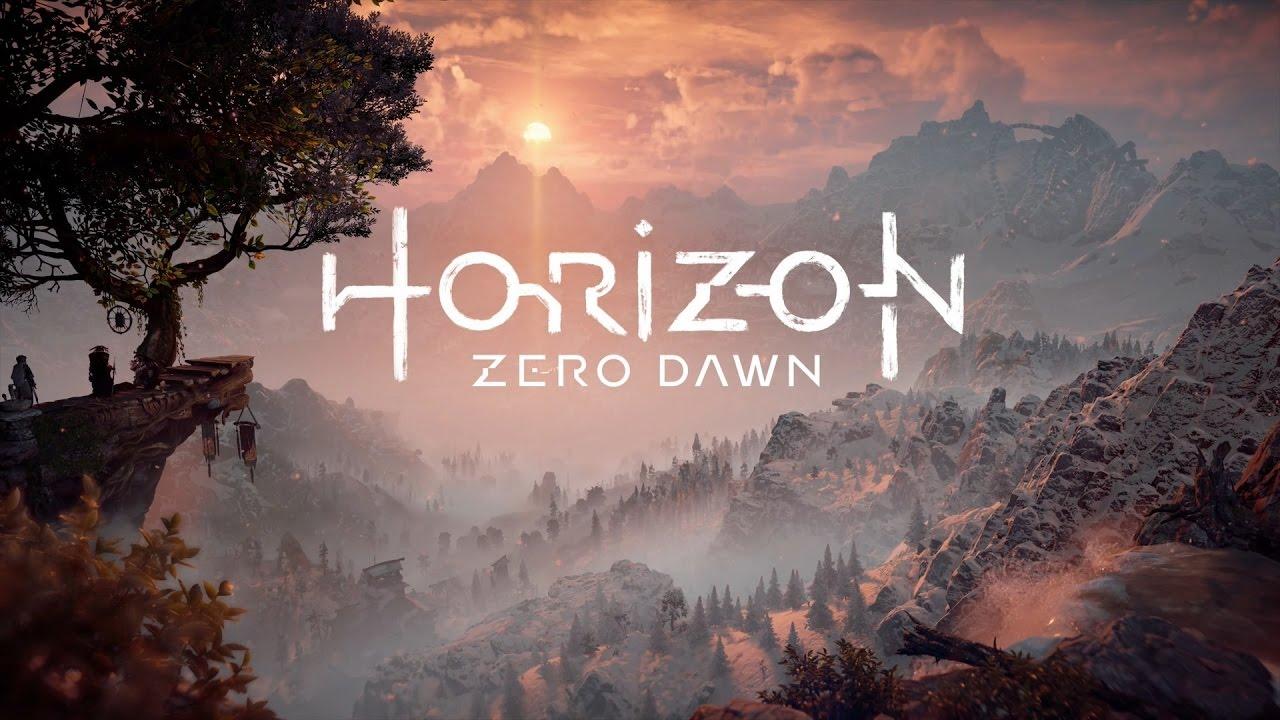 Horizon Zero Dawn Grabhort Karte.Horizon Zero Dawn 016 Der Grabhort Erledige Den Todbringer Und Die Eklipse Truppen Hd Ps4