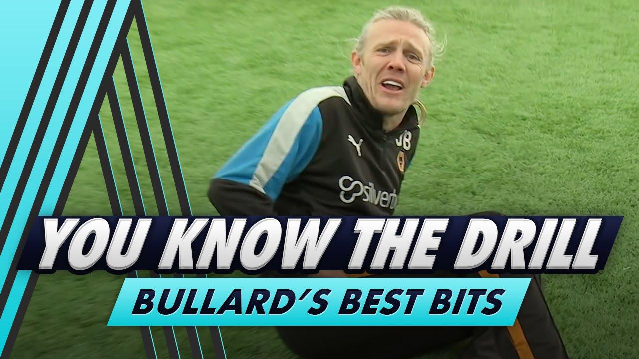 Jimmy Bullard Funny Moments