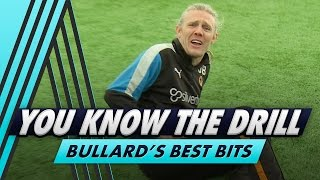 Best of You Know The Drill 2015/16 with Jimmy Bullard