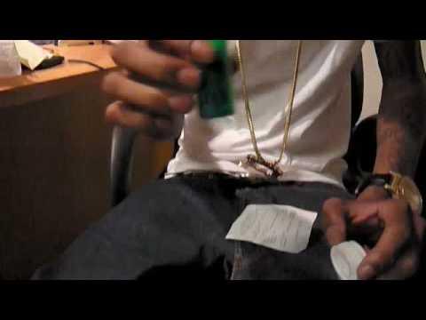 Wiz Khalifa-Addicted(weedmix)