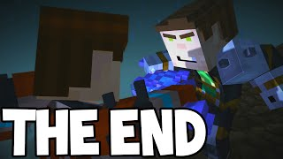 Minecraft Story Mode - Episode 5 - FINAL BATTLE! (4)