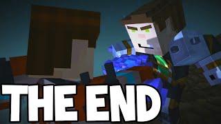 Minecraft Story Mode - Episode 5 - FINAL BATTLE 4
