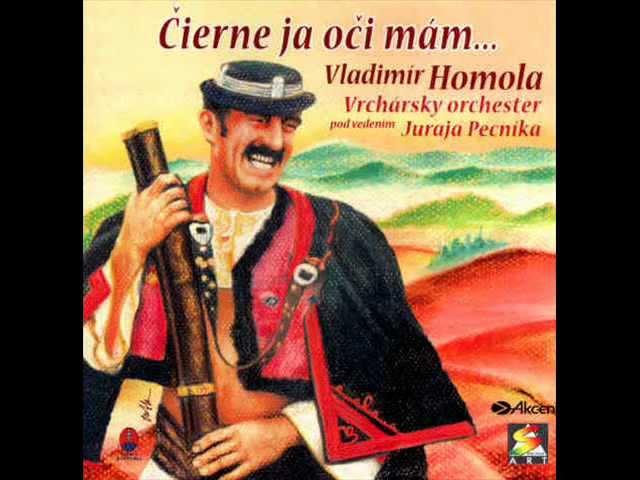 Vladimír Homola - Cez ten Priechod, Ke? som išiel cez dolinu, A ty, žena, žena