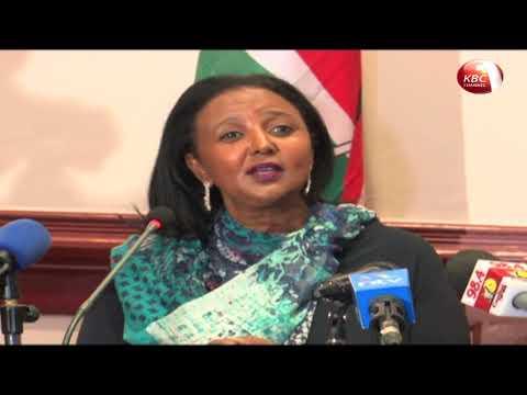 Kenya writes a protest letter to Tanzania