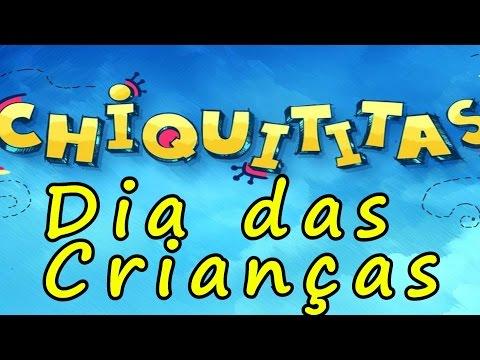 Dia das Crianças - Músicas Educativas - Paródia Chiquititas (Remexe, Sinais, Berlinda)
