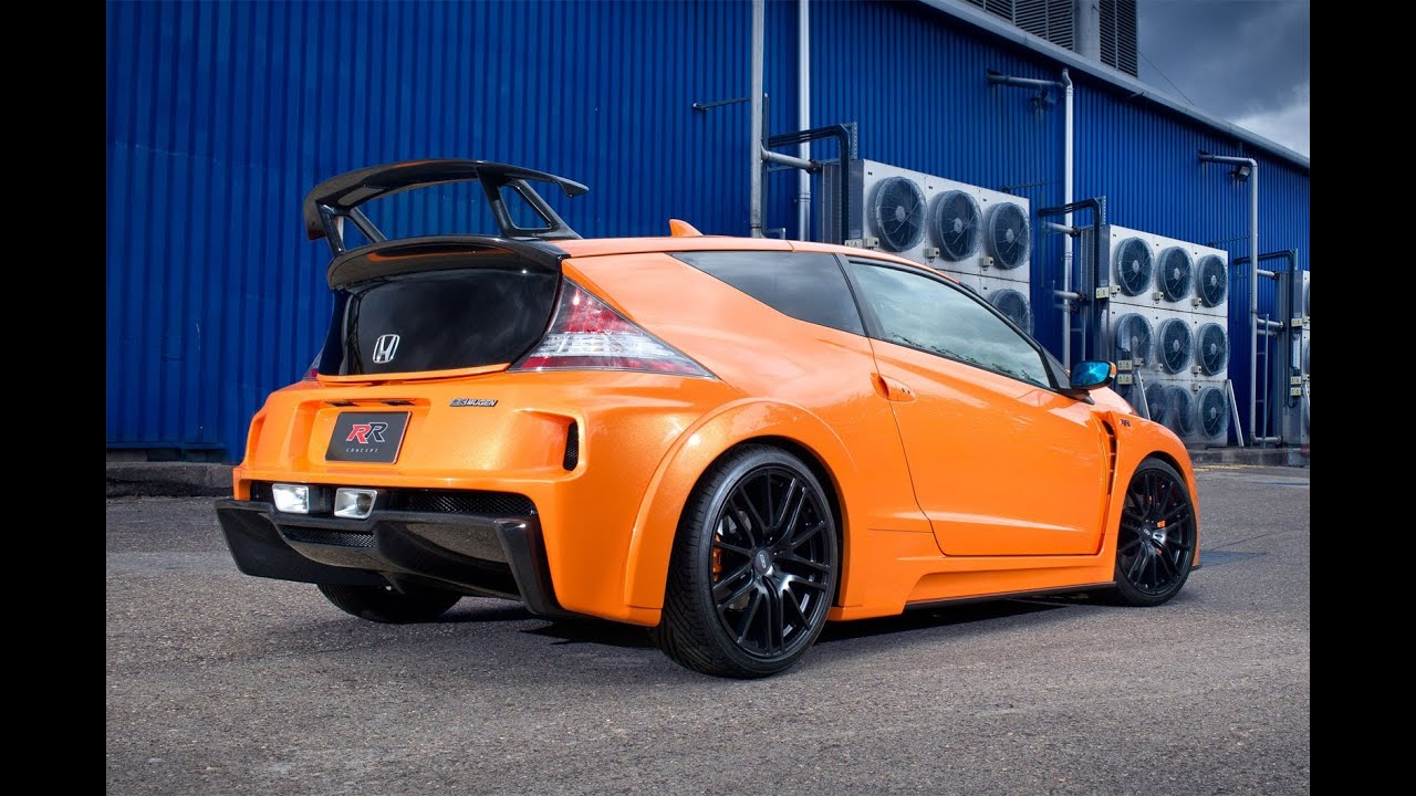 Honda Crz 2013 Modified Www Pixshark Com Images