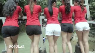 Intip Serunya Grand Finalis Miss POPULAR 'Obrak-Abrik' Makassar