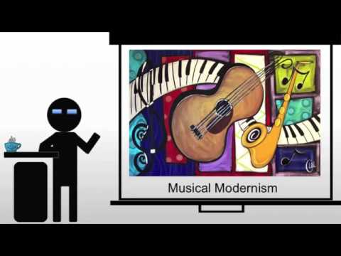 Musical Modernism