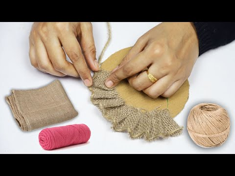 simple-made-easy-jute-craft-ideas-|-unparalleled-jute-decoration-and-diy-handicraft-for-home-decor