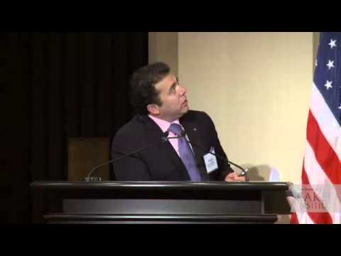 Mexico's Energy Reform: Powering the Future -- Keynote Address