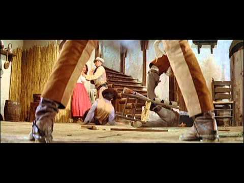 Sette Dollari sul Rosso (Trailer Italiano)