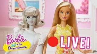 Barbie LIVE! in the Dreamhouse Marathon | Barbie