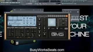 FL Studio-GMS Made Easy Sound Design Part 1