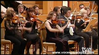 Download Johannes Brahms. Danza húngara nº 5. Dir: E. García Asensio MP3 song and Music Video