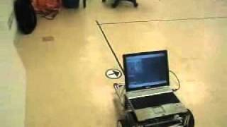 Line Tracking and Obstacle Avoidance for AGV using USB Camera.wmv