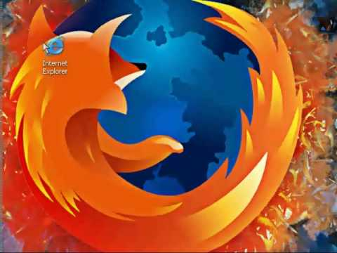 شرح متصفح فايرفوكس FireFox  1-2