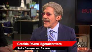 Geraldo Rivera: Hip-Hop Has Done More Damage To Black People Than Racism