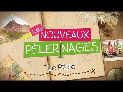 Les Nouveaux Pèlerinages - Episode Pilote : Le Sentier du Paradisde YouTube · Durée:  51 minutes 41 secondes