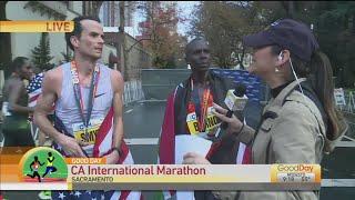 37th California International Marathon Pt 3
