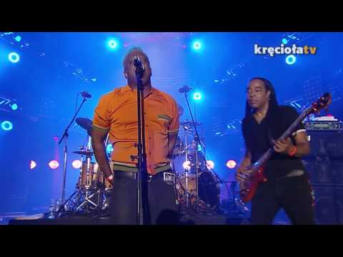 Living Colour - Cult Of Personality #Woodstock2016